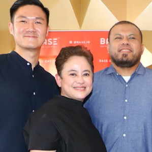 Base Entertainment siap meramaikan perfilman Indonesia! thumbnail